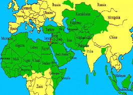 middle east map united nations why has the un singled out israel for the of s