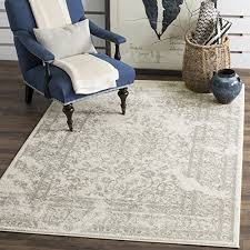 safavieh adirondack collection adr101b ivory and silver oriental