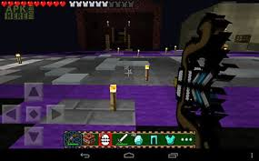 Minecraft Wiki Enchanting Table Mods Hunter For Minecraft Wiki For Android Free Download At Apk