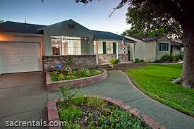 4 Bedroom Homes House For Rent Sacramento Ca California Rental Home Property For
