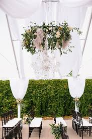 Wedding Arch Greenery 35 Delicate Urban Garden Wedding Concepts Decor Advisor