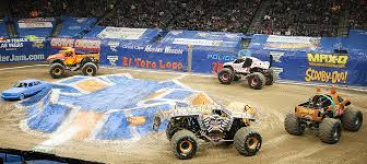 monster truck show portland groups and special offers golden1center