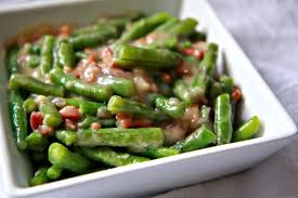 green beans the noshery