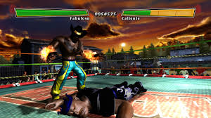hulk hogan u0027s main event screenshots video game news videos and