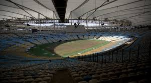 Olympics Venues What Rio U0027s Abandoned Olympic Venues Look Like Today Video Si Com
