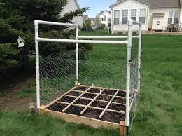 bird netting for raised gardens home outdoor decoration