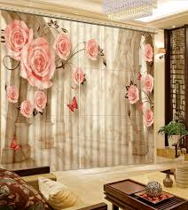 online get cheap curtains butterflies aliexpress com alibaba group