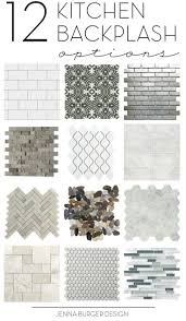 Backsplash Tiles Kitchen by 25 Best Backsplash Tile Ideas On Pinterest Kitchen Backsplash