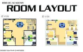 room layout app furniture layout tool ca entertainment office executive office