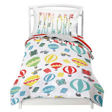 Toddler Bedding For Crib Mattress World Explorer 4 Toddler Bedding Set Toddler Bed Gender