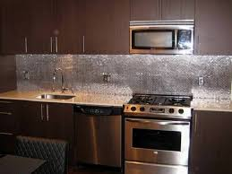 smoke glass subway tile modern kitchen backsplash u2014 the clayton
