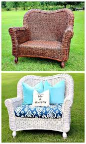 best 25 spray paint wicker ideas on pinterest spray painted