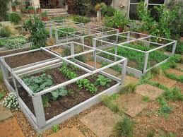 raised garden bed ideas vegetable garden design raised beds 20