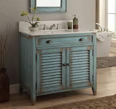 Guest Bathroom Vanity by Cottage Look Abbeville Bathroom Sink Vanity Cabinet Bathroom