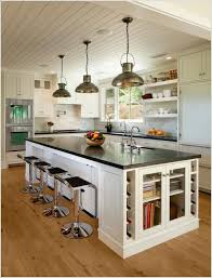 how to add a kitchen island 15 interesting elements you can add to a kitchen island in add