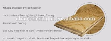 3 4 leaf acacia walnut hardwood flooring buy