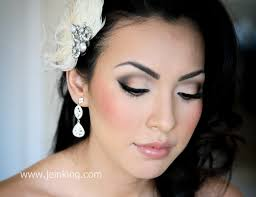 cheap makeup artist for wedding inexpensive ways to create two bridal looks portland wedding