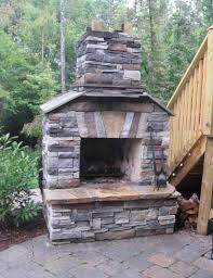 Firerock Masonry Fireplace Kits by Gathering Around The Fireplace Wbtv Charlotte
