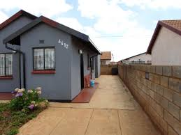 house for sale in soweto 68548