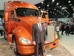 new paint color developed for kenworth trucks news business fleet
