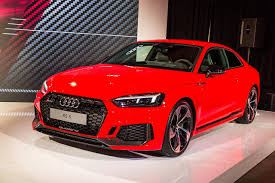 audi sports car audi sport brand is officially launched at 2017 new york auto show