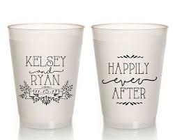 best 25 outdoor wedding favors best 25 wedding cups ideas on order of wedding