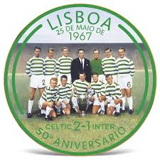anniversary plate lisbon lions the 50th anniversary plate danbury mint