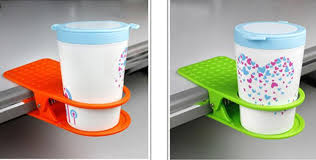 Table Cup Holder Compare Prices On Table Glass Clip Cup Holder Online Shopping Buy