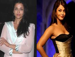 stani actresses with without makeup brandsynario aishwarya rai bachhan without makeup