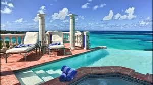 find anguilla honeymoon villas resort youtube
