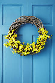 best diy spring wreaths how to make a spring wreath