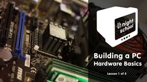 Ten Of The Best Pc Gaming Setups From Around The Web The by How To Build A Computer Lesson 1 Hardware Basics