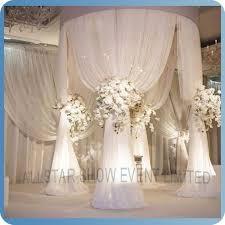 wedding backdrop to buy wholesale draped mandap buy draped mandap wedding