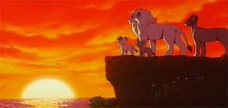 Lion King Shadowy Place Meme Generator - the lion king meme thread