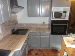 moderniser une cuisine moderniser une cuisine rustique le de frederic peinture