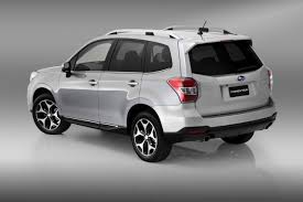 subaru forester boxer engine 2013 subaru forester xt gets 2 0t on sale from 43 490