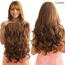 curly hair extensions before and after reecho 20 1 pack 3 4 curly wave in