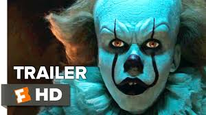 it trailer 1 2017 movieclips trailers youtube