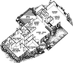 single story home plans extraordinary open floor plan house plans one story gallery