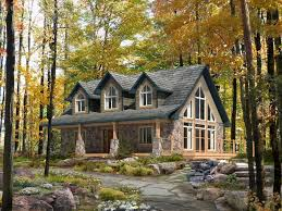 Cottage Floor Plans Ontario Gatineau Model By Beaver Homes And Cottages Includes Virtual Tour