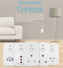 Modern Electrical Switches For Home 2017 Broadlink Sc1 Best Small Wifi Wireless Remote Controlled