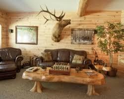 rustic livingroom furniture rustic rails at logsiding
