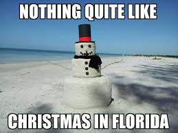 Florida Winter Meme - 14 ways florida is america s black sheep and we love it that way