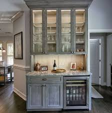 Kitchen Cabinets With Glass Kitchen Cabinets With Glass Doors And Lights Home Design Ideas