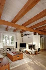 interior of log homes interior
