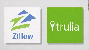 Homes For Sale On Zillow by Zillow Buys Trulia For 3 5 Billion Jul 28 2014