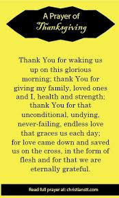 image result for may we give thanks to the lord above for a