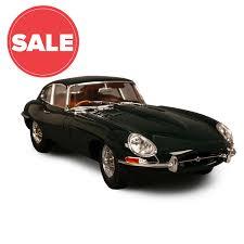 build the jaguar e type modelspace