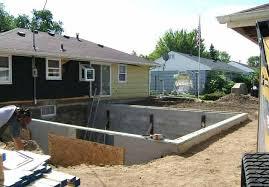 how much to waterproof basement weinstein retrofitting basement development experts