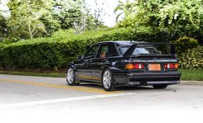 190e 1990 mercedes 1990 mercedes 190e cosworth evolution 2 pictures photo